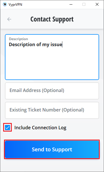 Contact_Support_Menu_-_Connection_Log_and_Send_to_Support_Highlighted.PNG