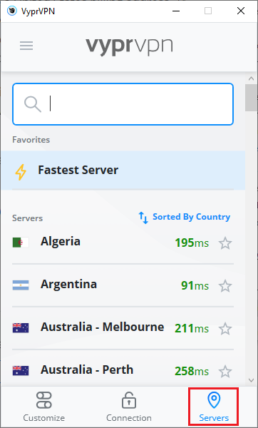 Vypr_App_-_Server_List_-_Servers_Selected.png