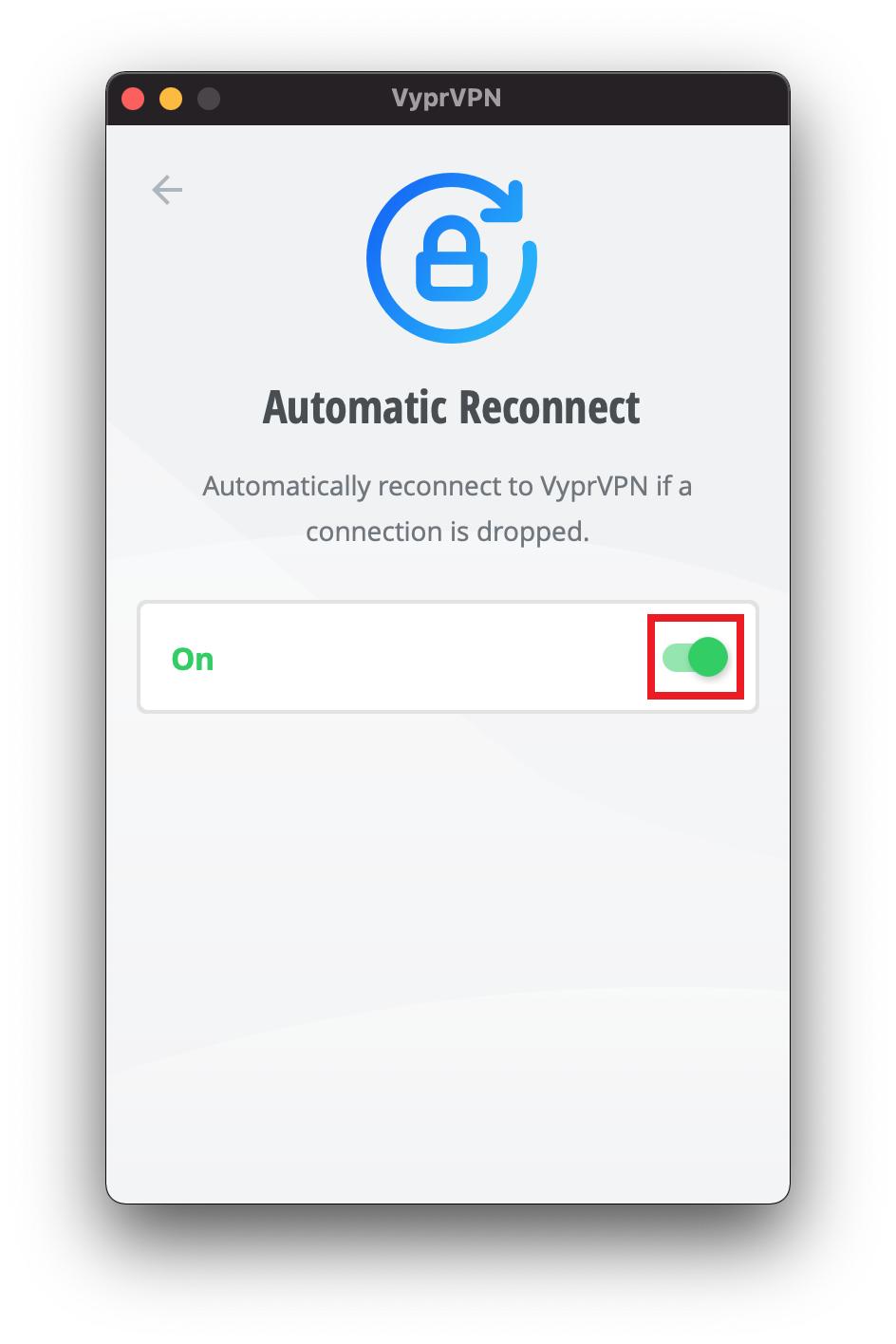 Vypr_App_-_Menu_Reconnexion_Automatique_-_Bouton_Selected.png
