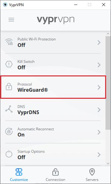 Vypr_app_-_Customize_Menu_-_Protocol_Selected.png
